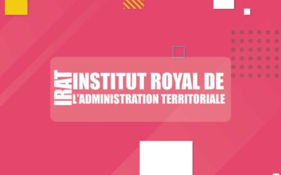 Institut Royal de l'Administration Territoriale – IRAT